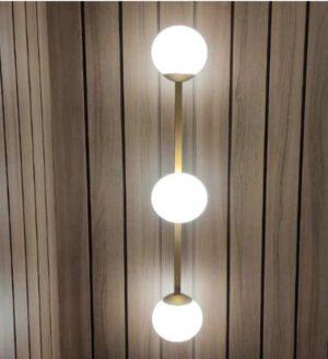 Luminária de Parede Trio