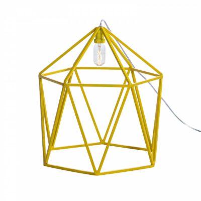 Luminária de Piso Balloon