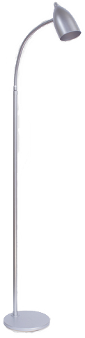Luminária de Piso Coluna Bizz