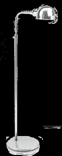 Luminária de Piso Coluna Juddy