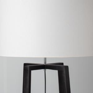Luminária de Piso Coluna Quadrada