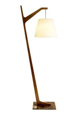 Luminária de Piso Coluna Tália