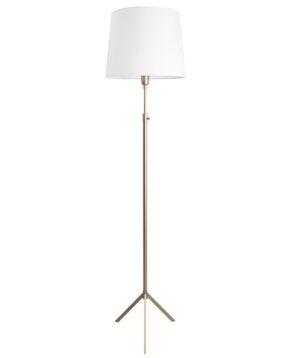 Luminária de Piso Coluna Tripé Amália