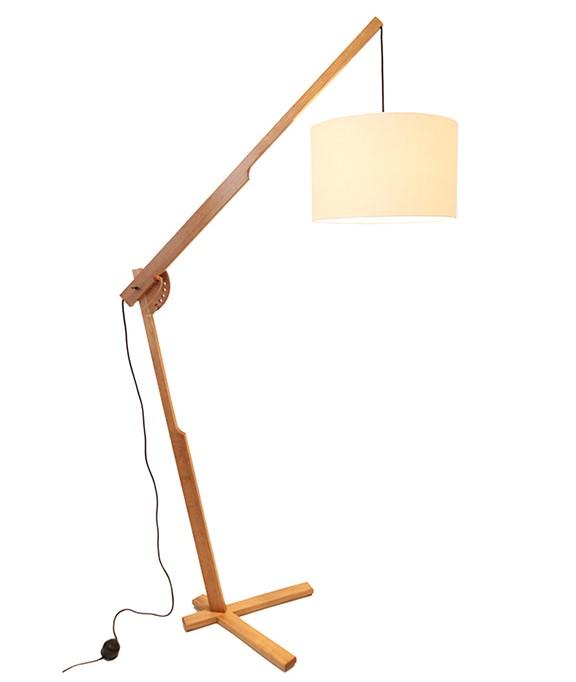 Luminária de Piso Elevate