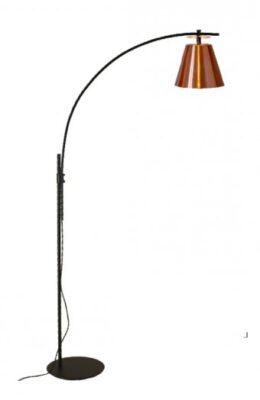 Luminária de Piso Floriano