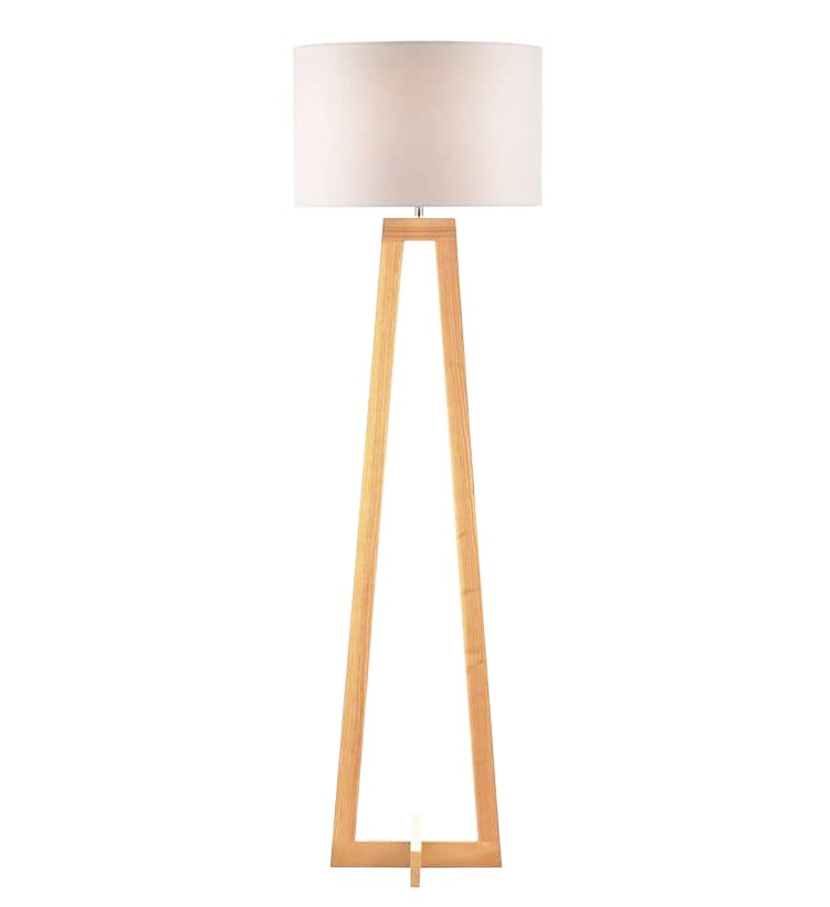 Luminária de Piso Hermes