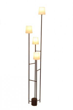 Luminária de Piso Multi
