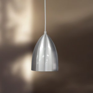 Luminária de Teto Pendente Cone Two