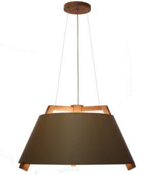 Luminária de Teto Pendente de Teto Hook