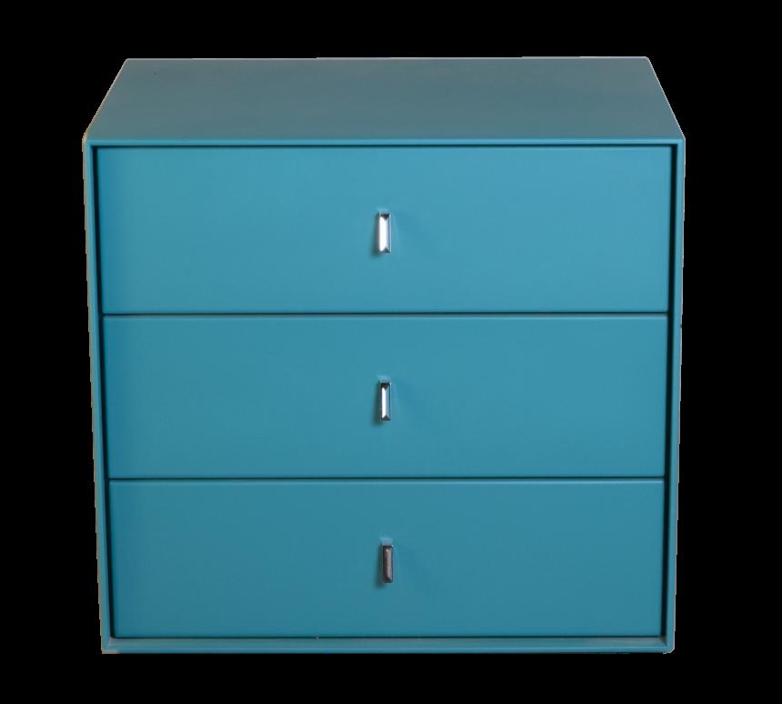 Mesa de Cabeceira Link Azul