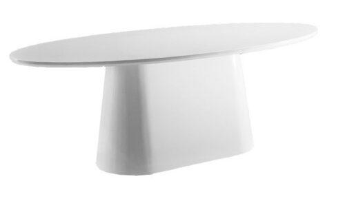 Mesa de Jantar Cone Oval