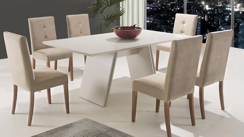 Mesa de Jantar Tayne