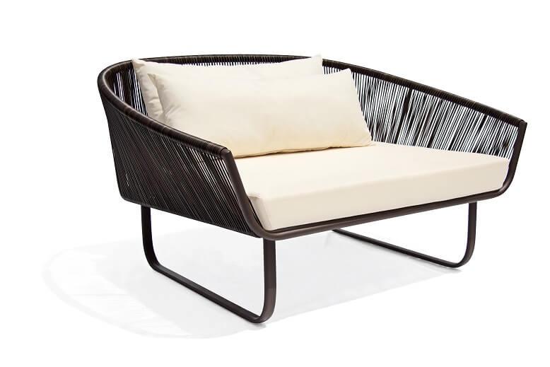 Poltrona Chaise Viena