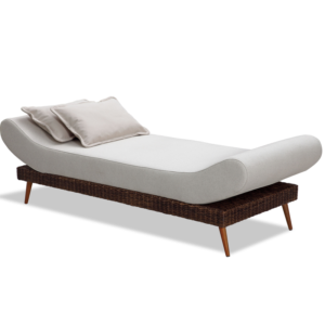 Recamier Chaise Albany