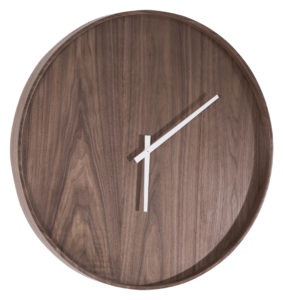 Relógio de Parede Wood
