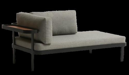 Chaise para Área Externa Tab