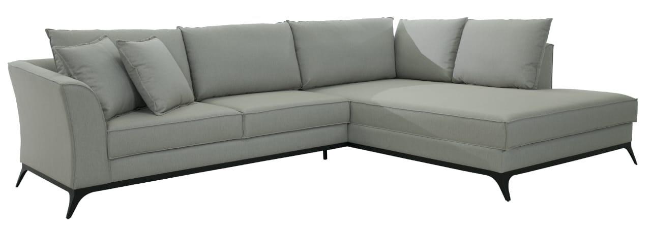 Sofá Com Chaise Maní