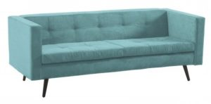 Sofa Lovely 3 Lugares