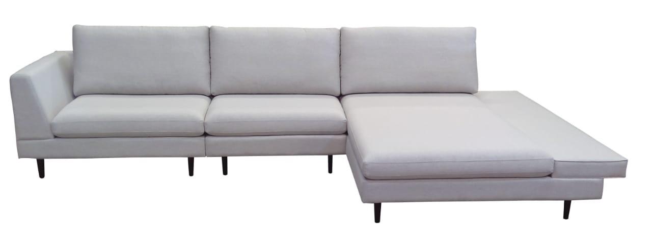 Sofá com Chaise Vitto