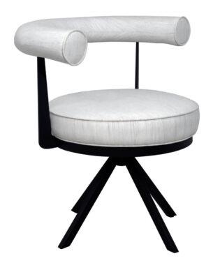 Cadeira Giratória Nagel