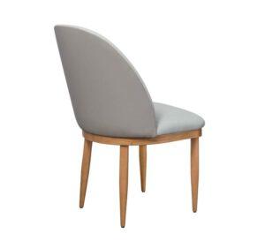 Cadeira Matelassê Pilar