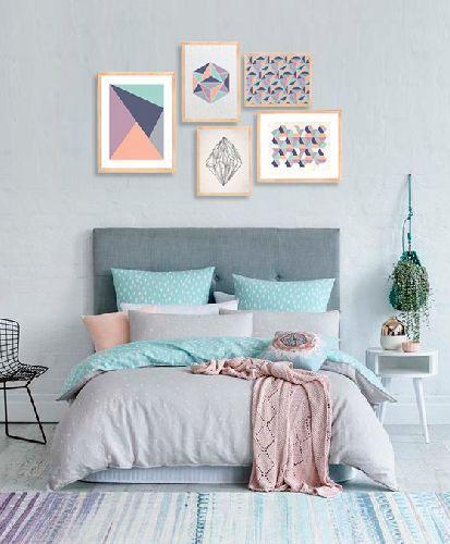 decoracao quarto de casal pequeno