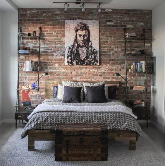 quarto de casal como decorar