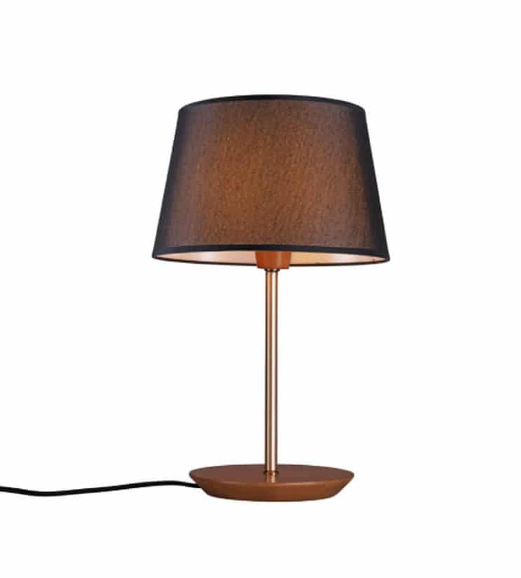 Luminária de Mesa Black Chelly