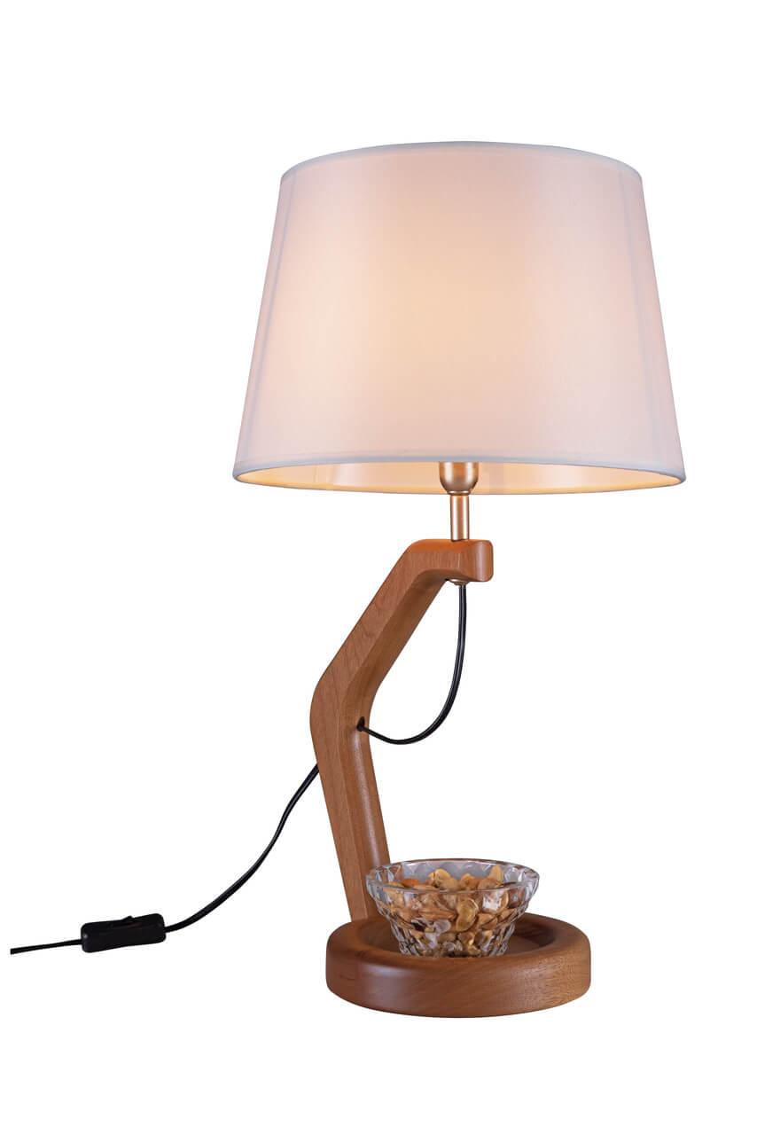 Luminária de Mesa com Bandeja Ivy