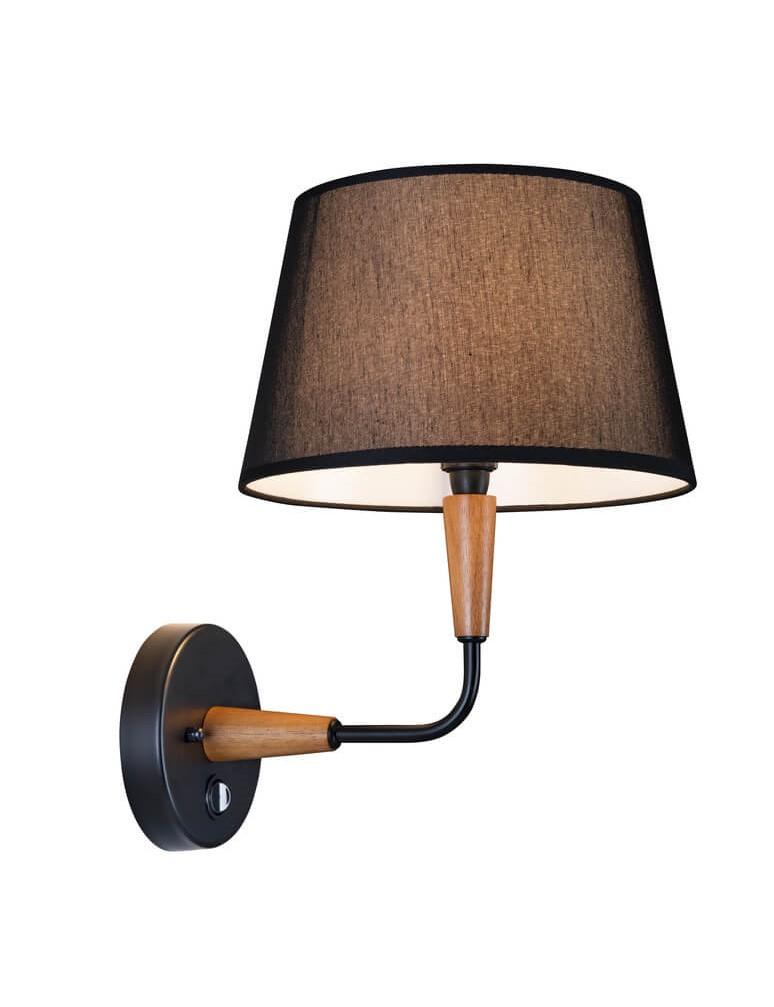 Luminária de Parede Arandela Cleman