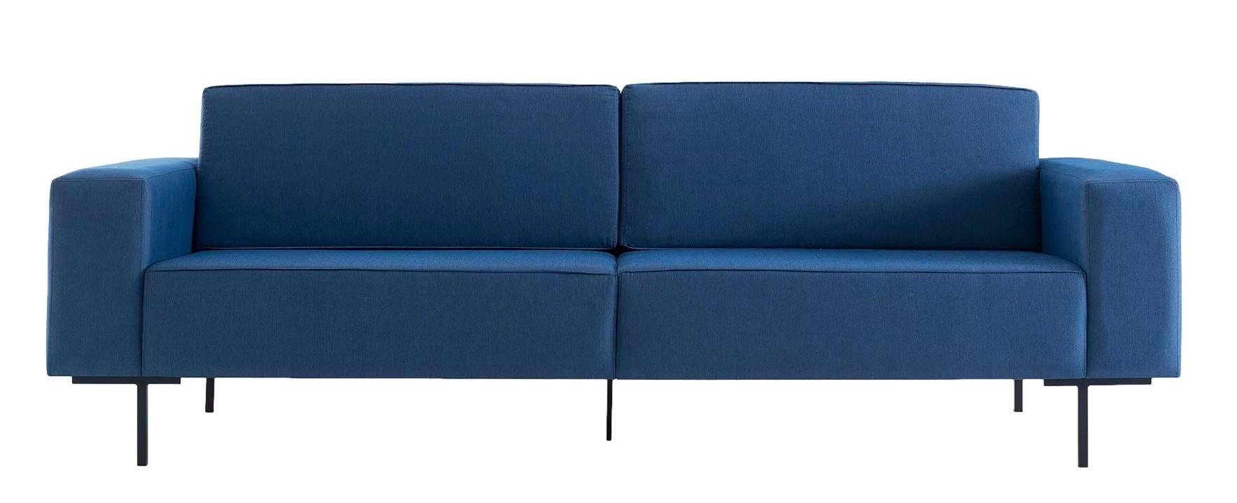Sofá Azul Cochi