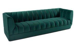 Sofá Verde Piettro