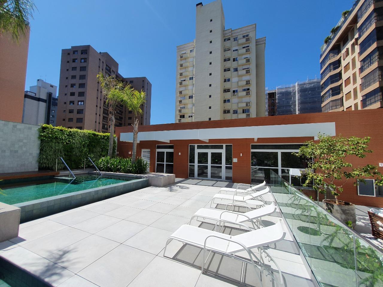 - Empreendimento: Homero - Móveis para as áreas comuns do condomínio - Projeto:Baldasso Arq. e Eng - Fotos: Elvira Forttuna