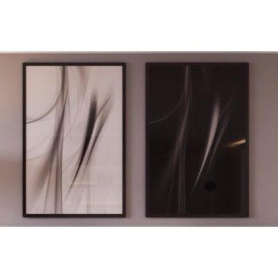 Quadro Abstrato Albert