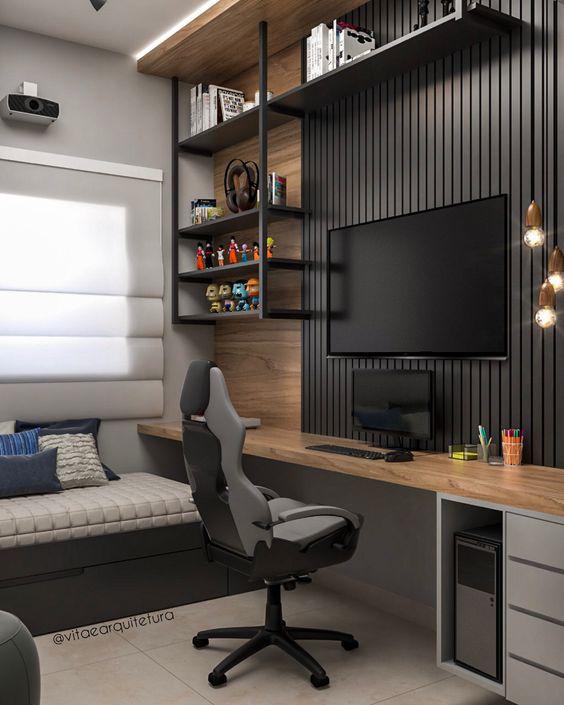 home office mesa gammer