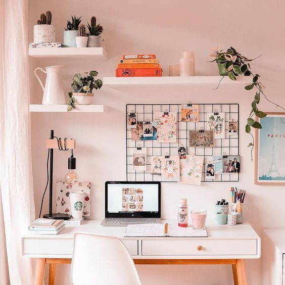 home office no quarto 1