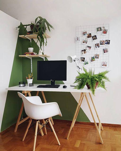 home office no quarto 2