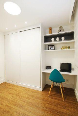 home office no quarto 3