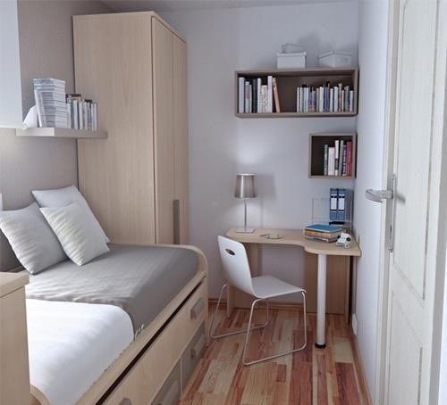 home office no quarto 5 escrivaninha no quarto
