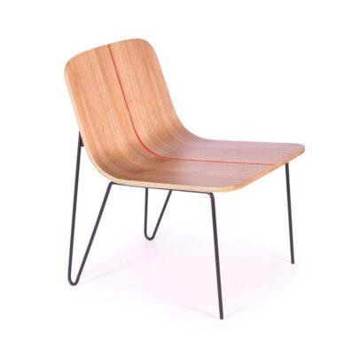 Cadeira Laminada Drika