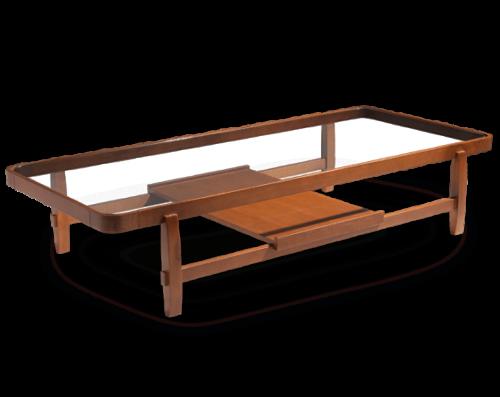Mesa de Centro Vieza
