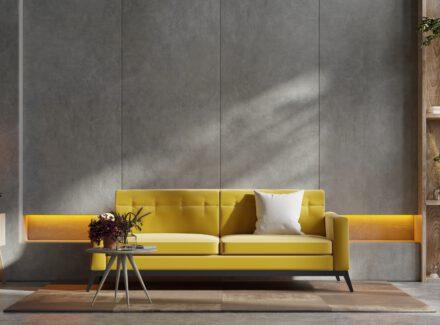 +35 ideias de sofá para sala de estar: dicas e tendências de sofás!