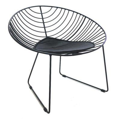 Cadeira Aramada Anne
