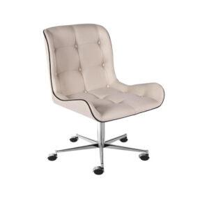 Cadeira Giratória Brooke