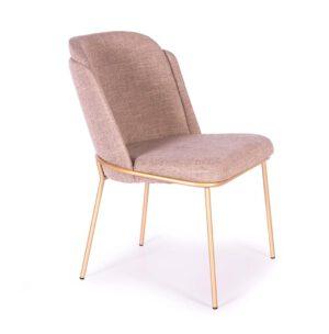 Cadeira Oslo Linho