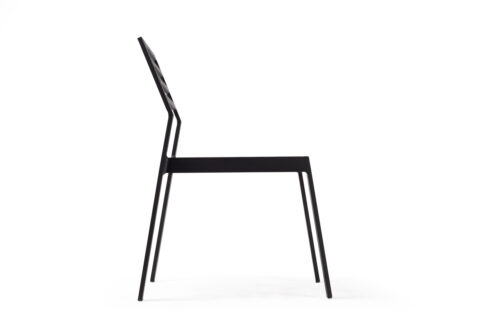 Cadeira Área Externa Sem Braço Tróia