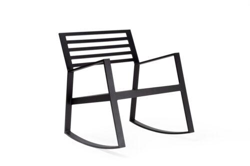 Cadeira de Balanço Área Externa Tróia